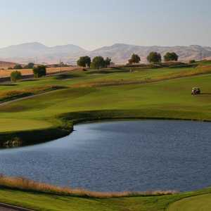 Poppy Ridge GC