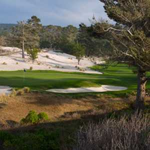 Dunes at Monterey Peninsula CC: #9