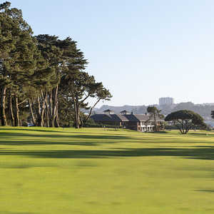 Lake Merced GCC