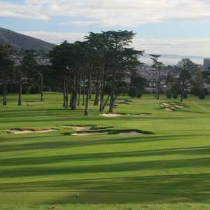 California GC of San Francisco: #14