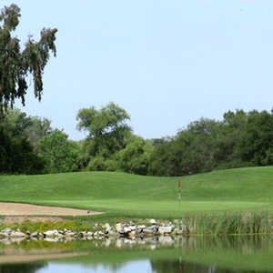 Turkey Creek GC