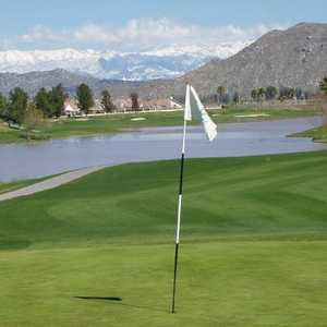 Menifee Lakes CC