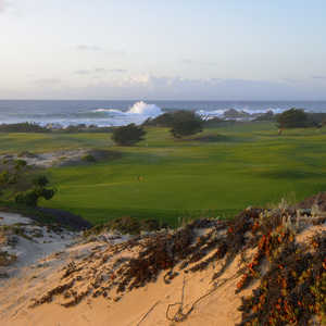 Pacific Grove Golf Links: #13