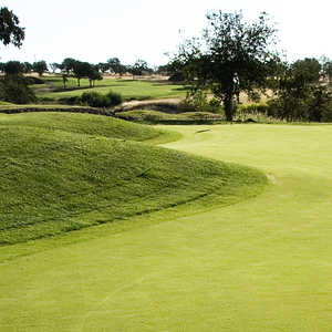 Tuscan Ridge GC: #11
