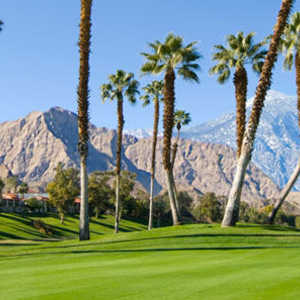 Marriott's Rancho Las Palmas R & CC