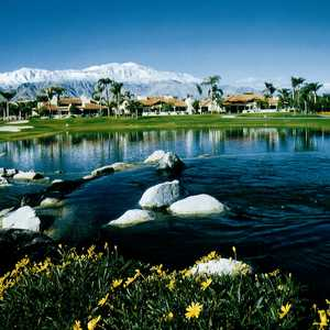 Rancho Mirage CC