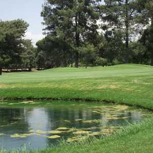 Paradise Knolls: #5