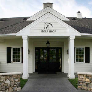 Morgan Creek G &amp; CC: Golf Shop