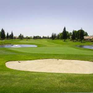 Timber Creek GC - Lakes/Oaks: #3
