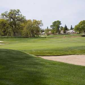 Timber Creek GC - Lakes/Oaks: #18