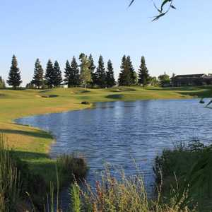WildHawk GC: Clubhouse