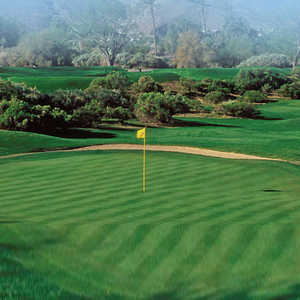 PGA West Jack Nicklaus