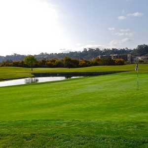 Riverwalk GC - Friars: #4