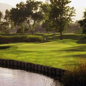 Carlton Oaks Golf Resort