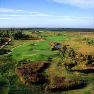 Stevinson Ranch: #11