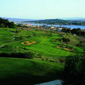 Mare Island GC