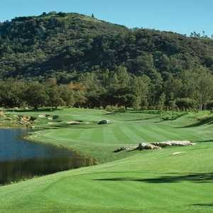 Woods Valley GC: #10