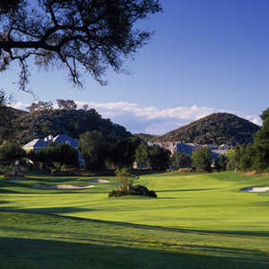 Sherwood Country Club in Thousand Oaks