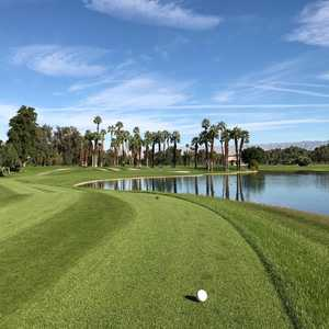The S at Rancho Mirage