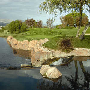 Spanish Hills GCC
