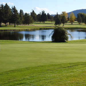Fall River Valley GCC