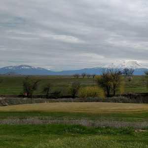 Shasta Valley GC