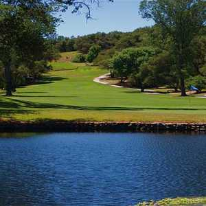 Cold Springs GCC: #16