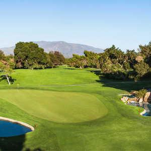 Temecula Creek Inn Golf Resort