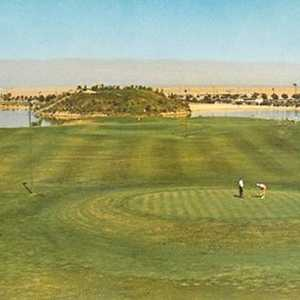California City Municipal Par 3 GC