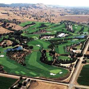 The Institute LLC: Aerial view