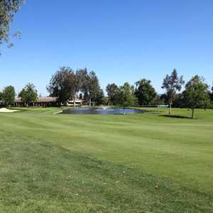 Porter Valley CC