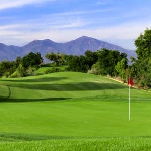 Tijeras Creek GC