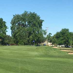 Woodcreek GC