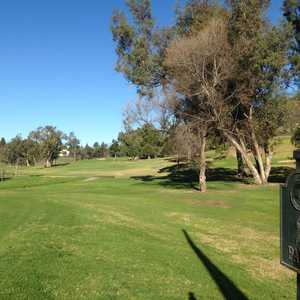 Mission Trails GC: #2