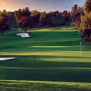 Industry Hills GC at Pacific Palms Resort - Eisenhower: #18