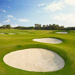 Olivas Links GC