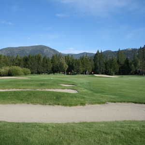 Lake Tahoe GC: #7