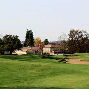 Castle Oaks GC