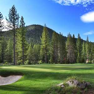 Martis Camp Club: #14
