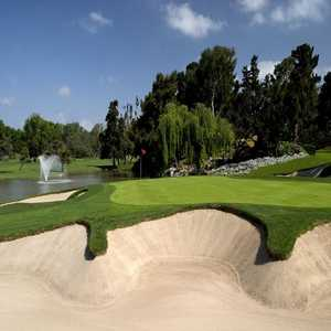 Omni La Costa Resort & Spa - Champions: #16