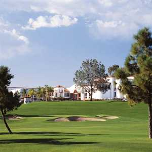 Omni La Costa Resort & Spa: clubhouse