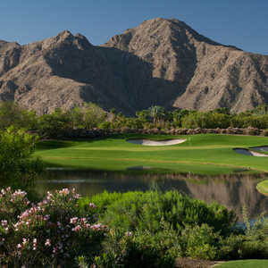Players Course at Indian Wells Golf Resort: #17