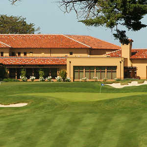 Green Hills CC: Clubhouse