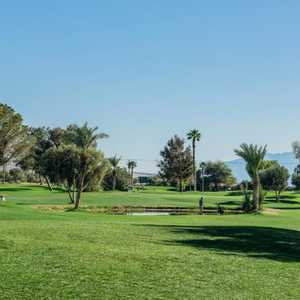 The Sands Golf & RV Resort