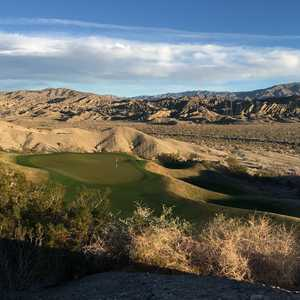 Golf Club At Terra Lago - South Course: #4