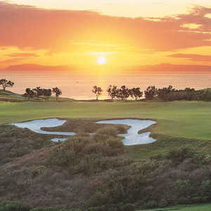 Pelican Hill GC - North