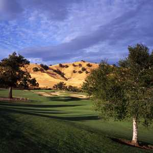 Paradise Valley GC: #14