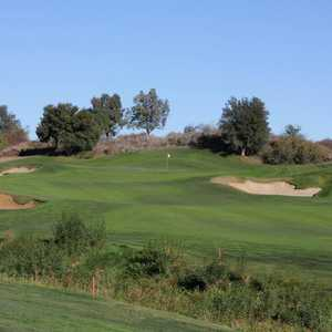 Morongo GC at Tukwet Canyon
