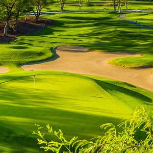 La Quinta Resort Citrus Course