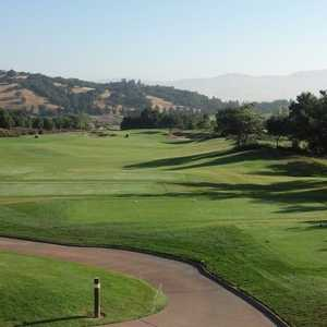 Eagle Ridge GC: #1